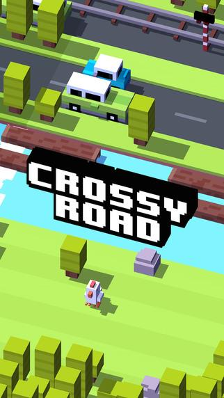 Crossy Road - Imagem 1 do software