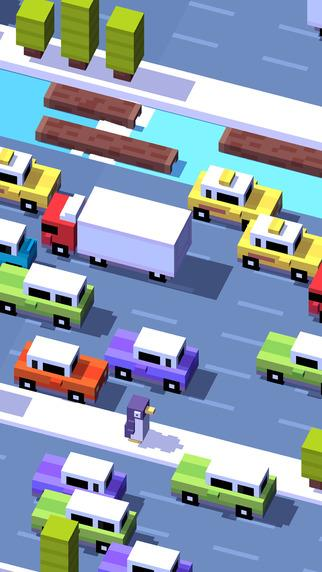 Crossy Road - Imagem 2 do software