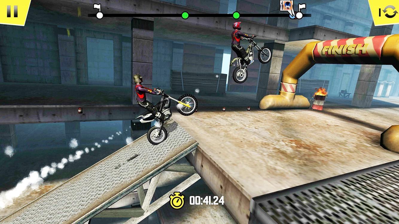 Trial Xtreme 4 - Imagem 1 do software