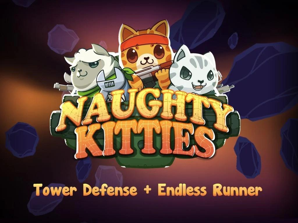 Naughty Kitties - Imagem 1 do software