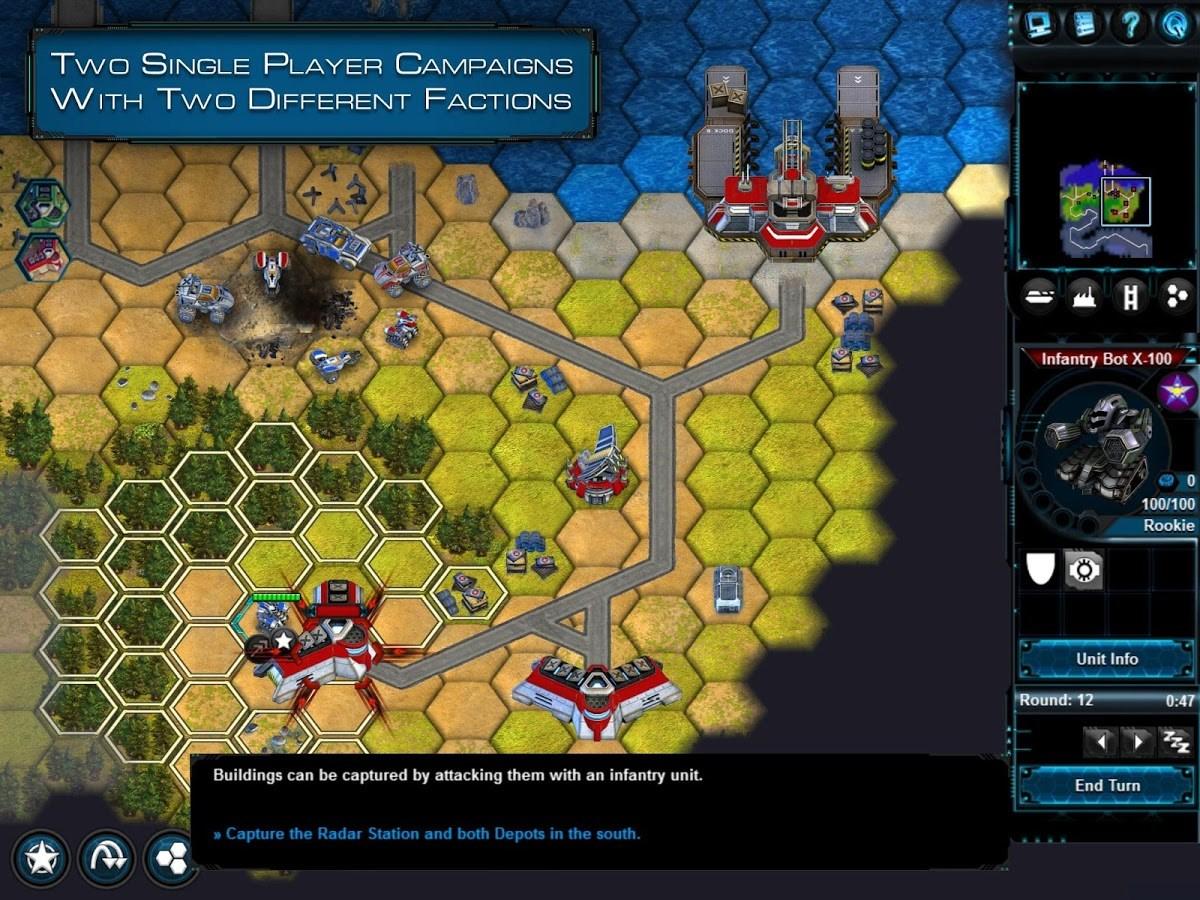 Battle Worlds: Kronos - Lite - Imagem 1 do software