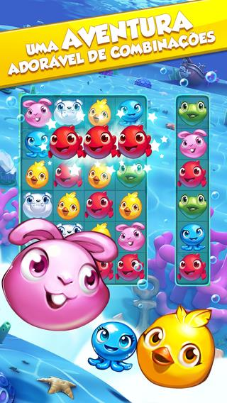 Puzzle Pets - Imagem 1 do software