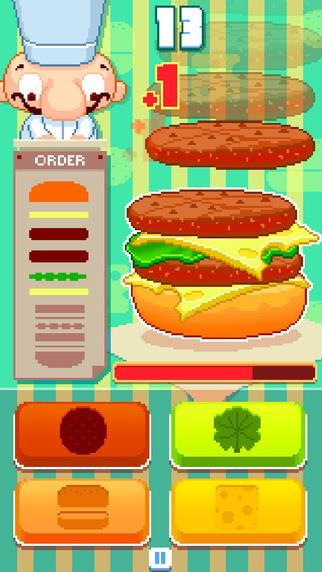 Feed`em Burger - Imagem 1 do software