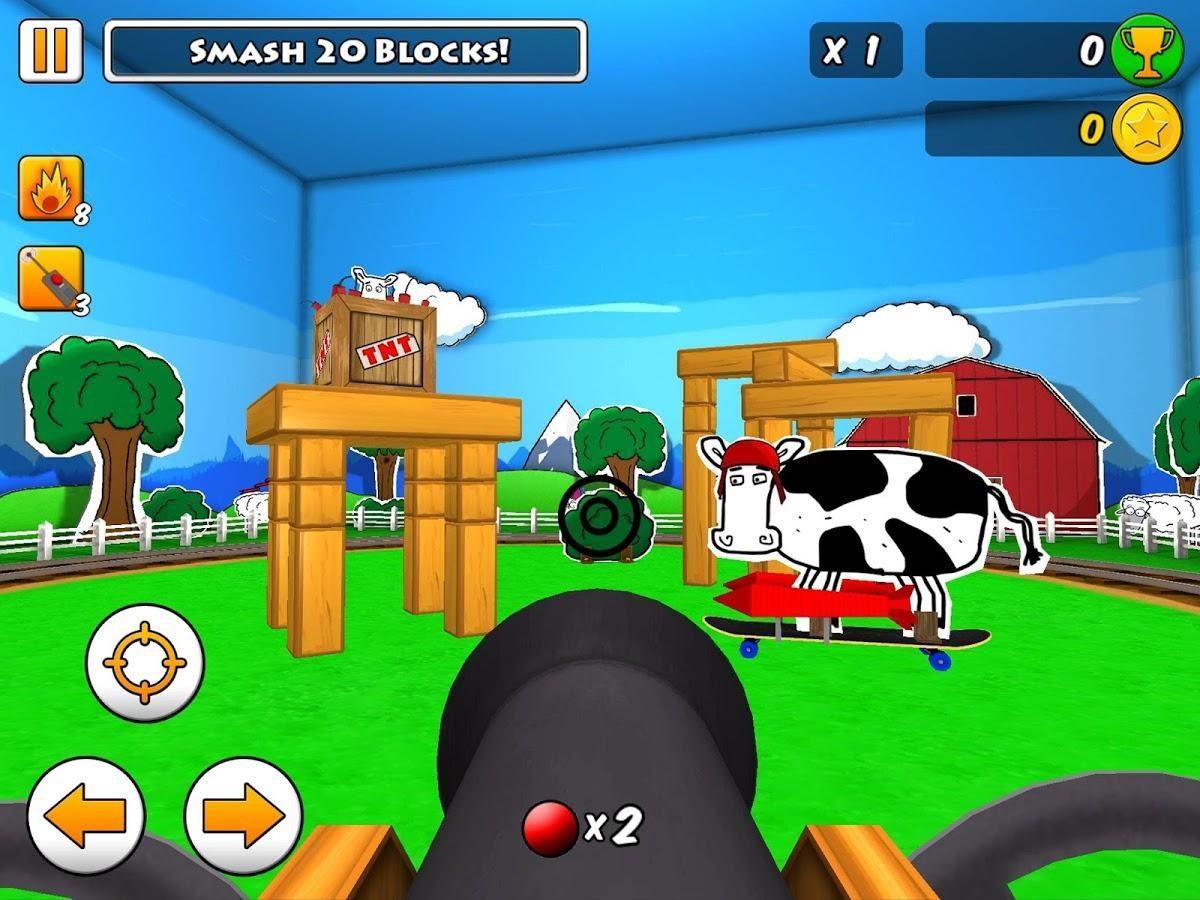 Block Amok - Imagem 1 do software