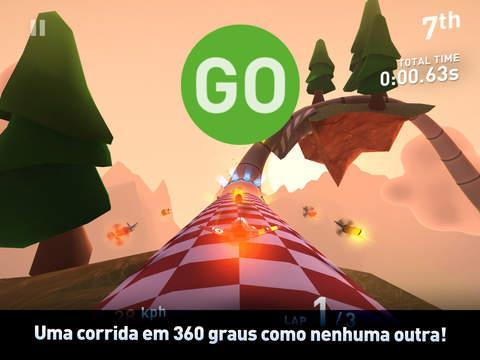 Tail Drift - Imagem 1 do software