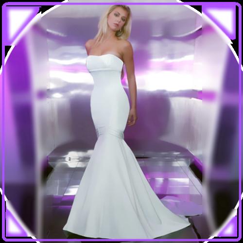 Logo Vestidos de noivas Idea ícone