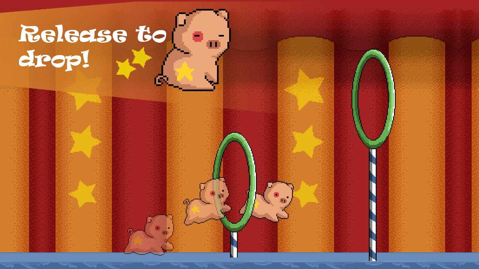 Circus Pig - Imagem 1 do software