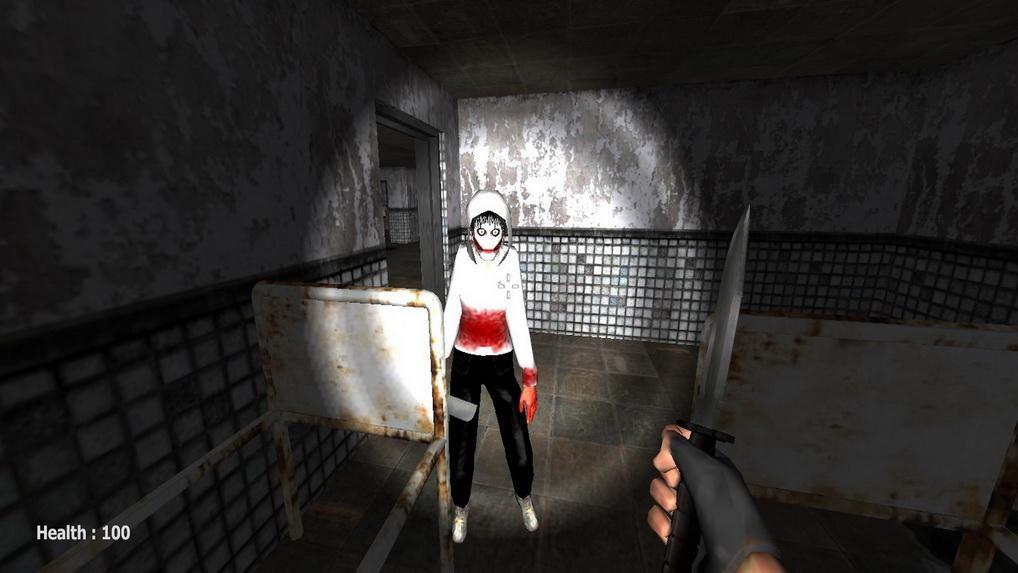 Let`s Kill Jeff The Killer Ch1 - Imagem 1 do software