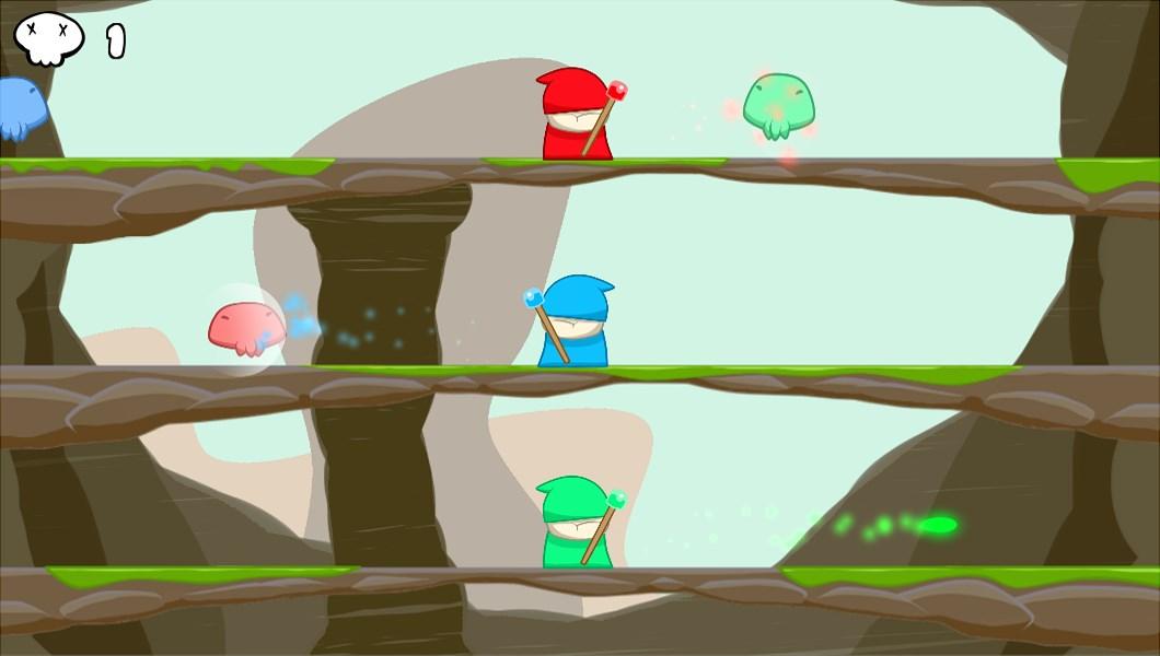 RGB Mages - Imagem 1 do software