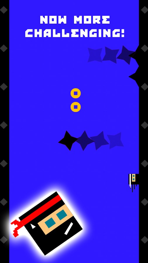 Bouncy Ninja 2 - Imagem 1 do software