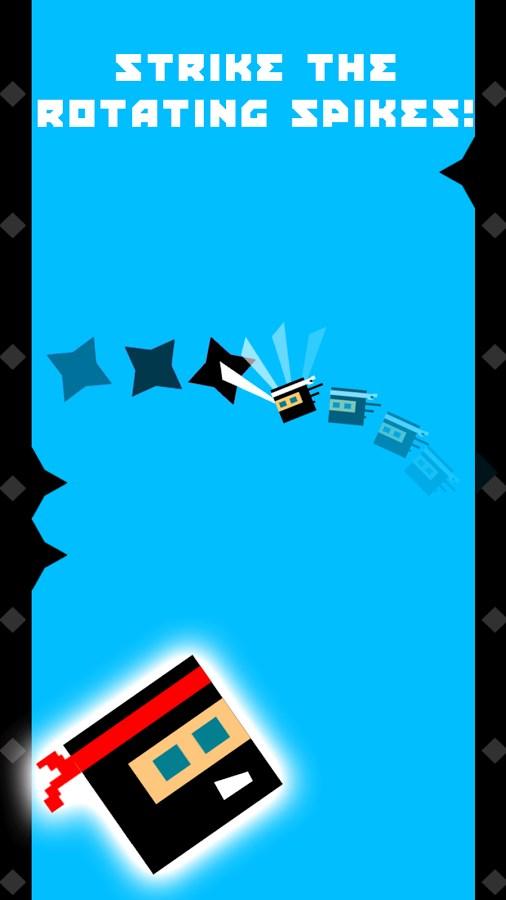 Bouncy Ninja 2 - Imagem 2 do software