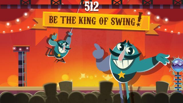 Swinging Stupendo - Imagem 1 do software