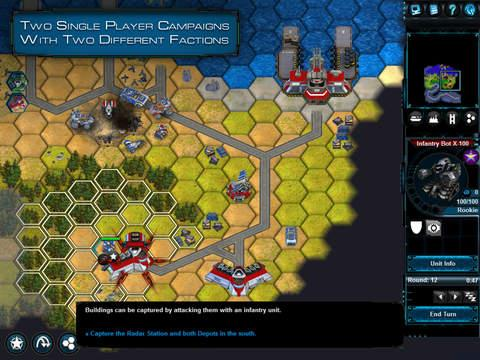 Battle Worlds: Kronos Lite - Imagem 1 do software