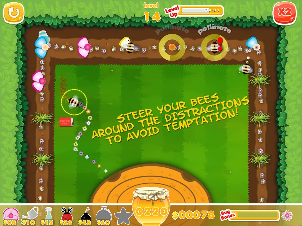 Honey Run - Imagem 1 do software