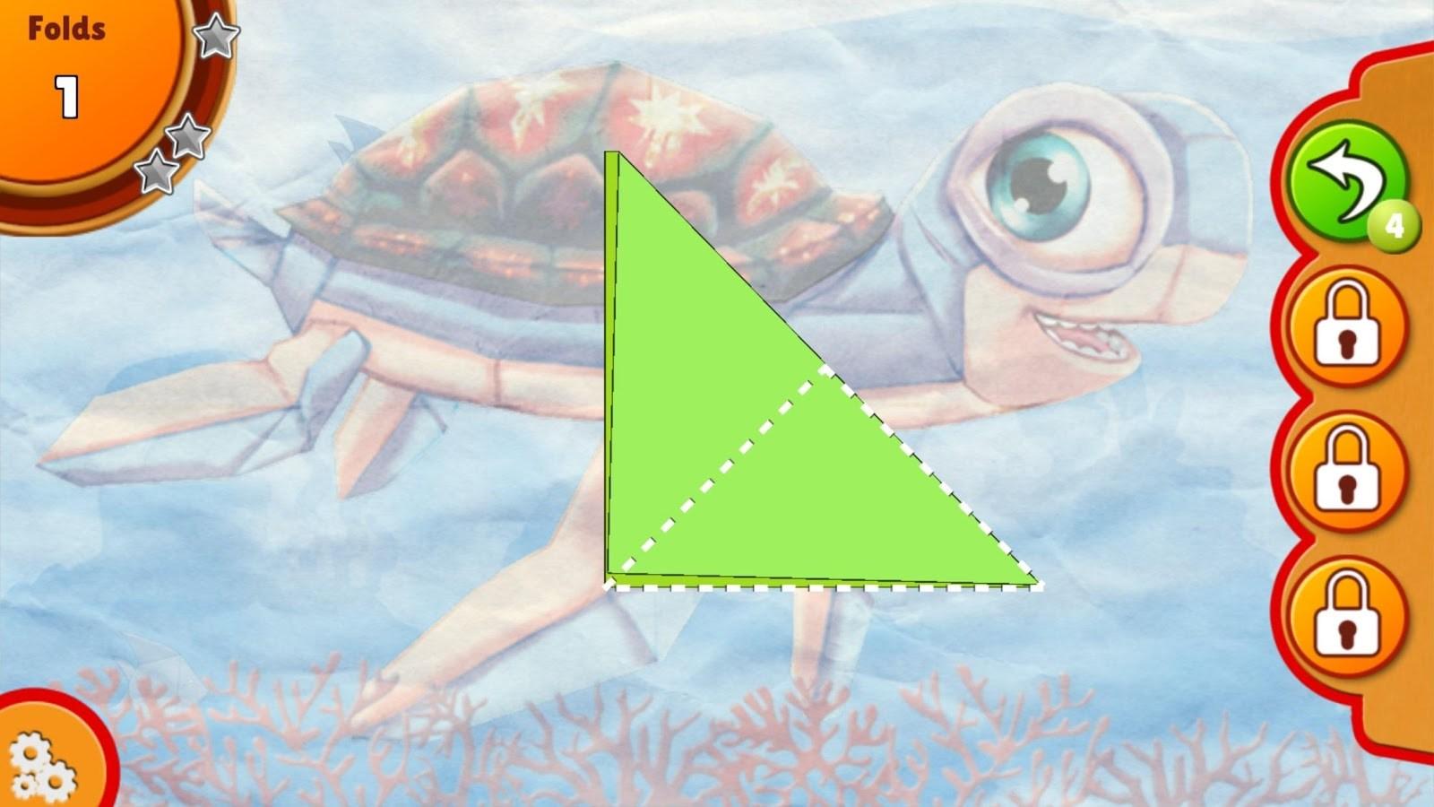 Origami Challenge - Imagem 1 do software