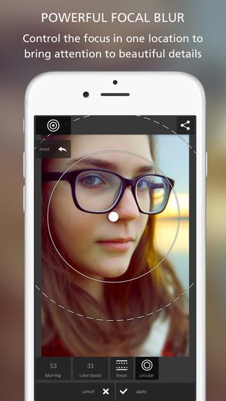 Autodesk Pixlr - Imagem 2 do software