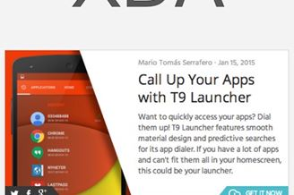 T9 Launcher Download to Android Grátis
