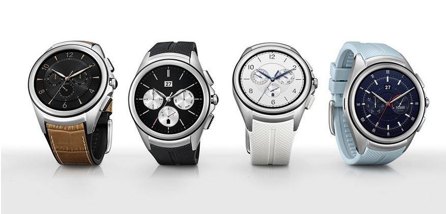 5861d06b630 LG revela novo Watch Urbane