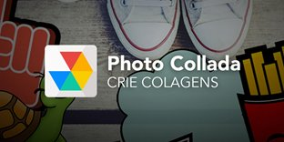 Photo Collada - collage maker