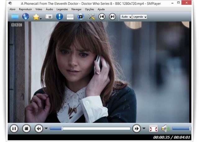 SMPlayer - Imagem 1 do software