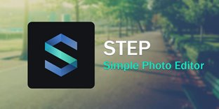Photo Editor by STEP