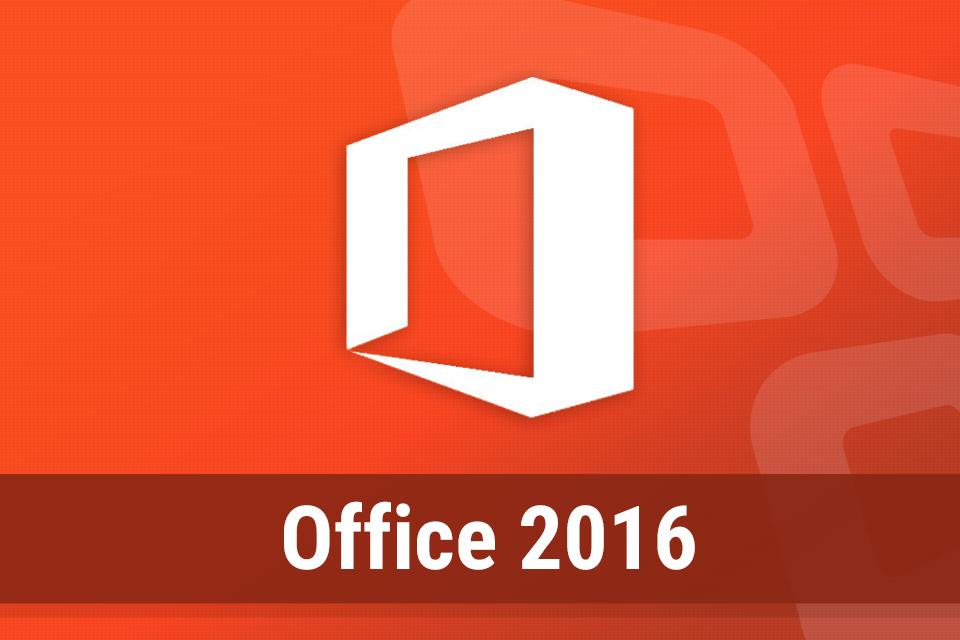 d0da44529c4 Testamos o Office 2016  confira as novidades - TecMundo