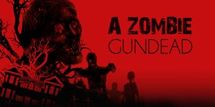 A Zombie: Gundead
