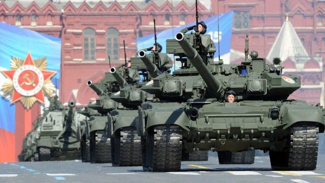 Descubra quais são os 10 exércitos mais poderosos do planeta