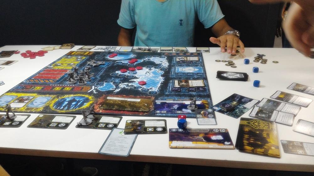 XCOM fora das telas: Galápagos Jogos traz franquia da 2K para os tabuleiros
