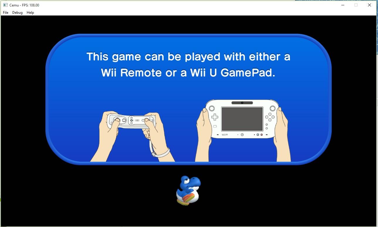 Saiu! Conheça o Cemu, primeiro emulador de Wii U lançado para PCs