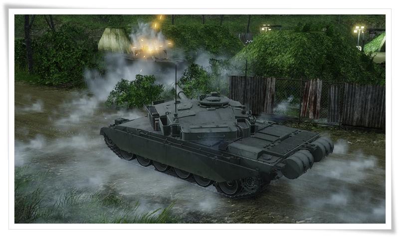 Armored Warfare - Imagem 2 do software