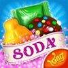 Logo Candy Crush Soda Saga ícone