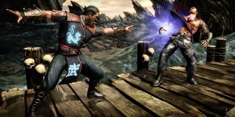 Jogos de luta que vale ter no Android e iPhone