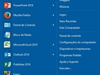 Imagem 6 do Classic Shell For Windows 10