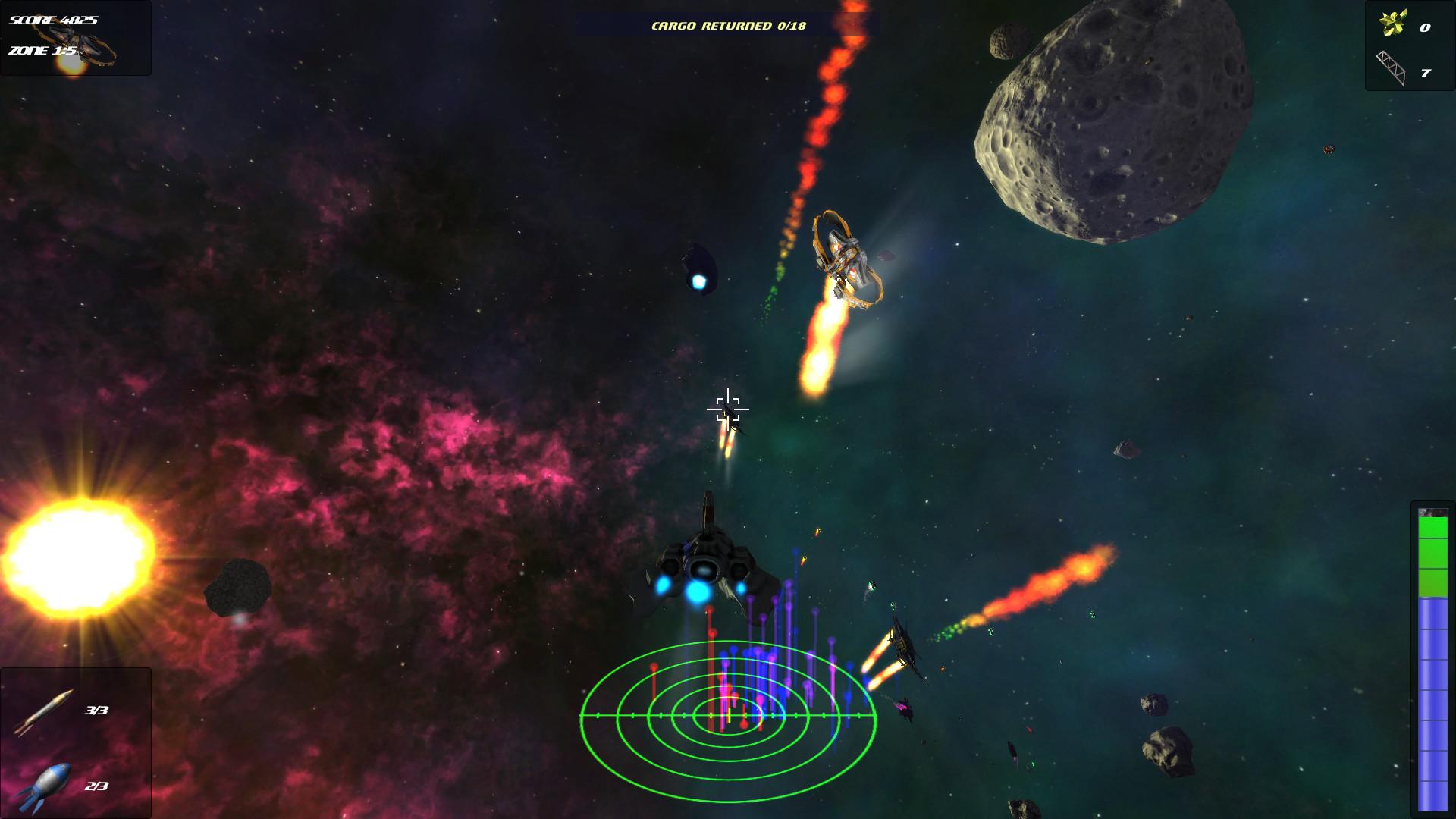 Space Thinger - Imagem 1 do software