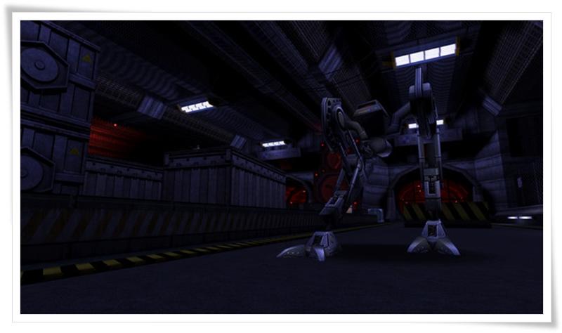 Deus Ex: Revision - Imagem 1 do software