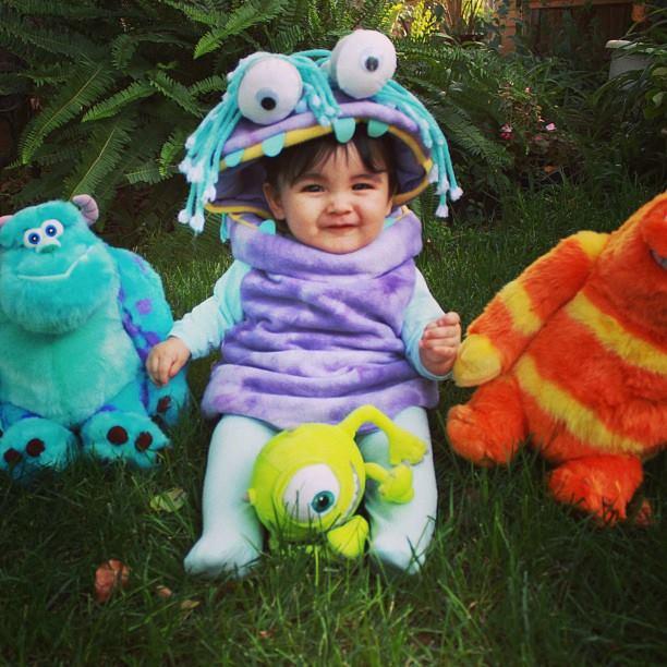 Halloween Melhores Fantasias Infantis Que Voc