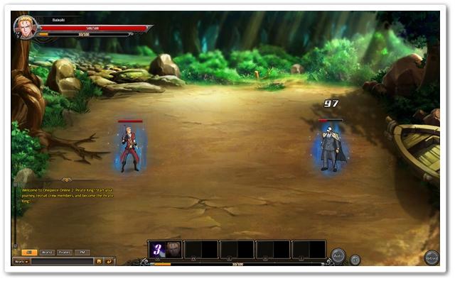 One Piece Online 2 - Imagem 1 do software