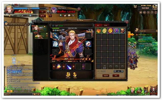 One Piece Online 2 - Imagem 2 do software