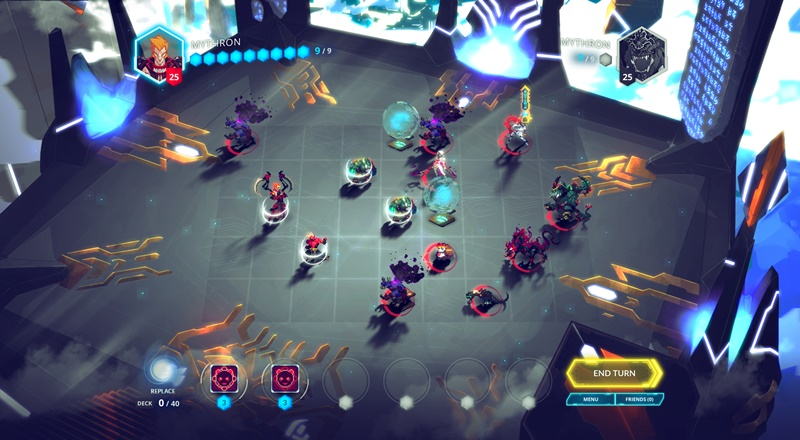 Duelyst - Imagem 1 do software