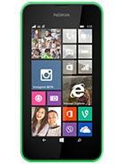 Microsoft Lumia 530 Dual Sim