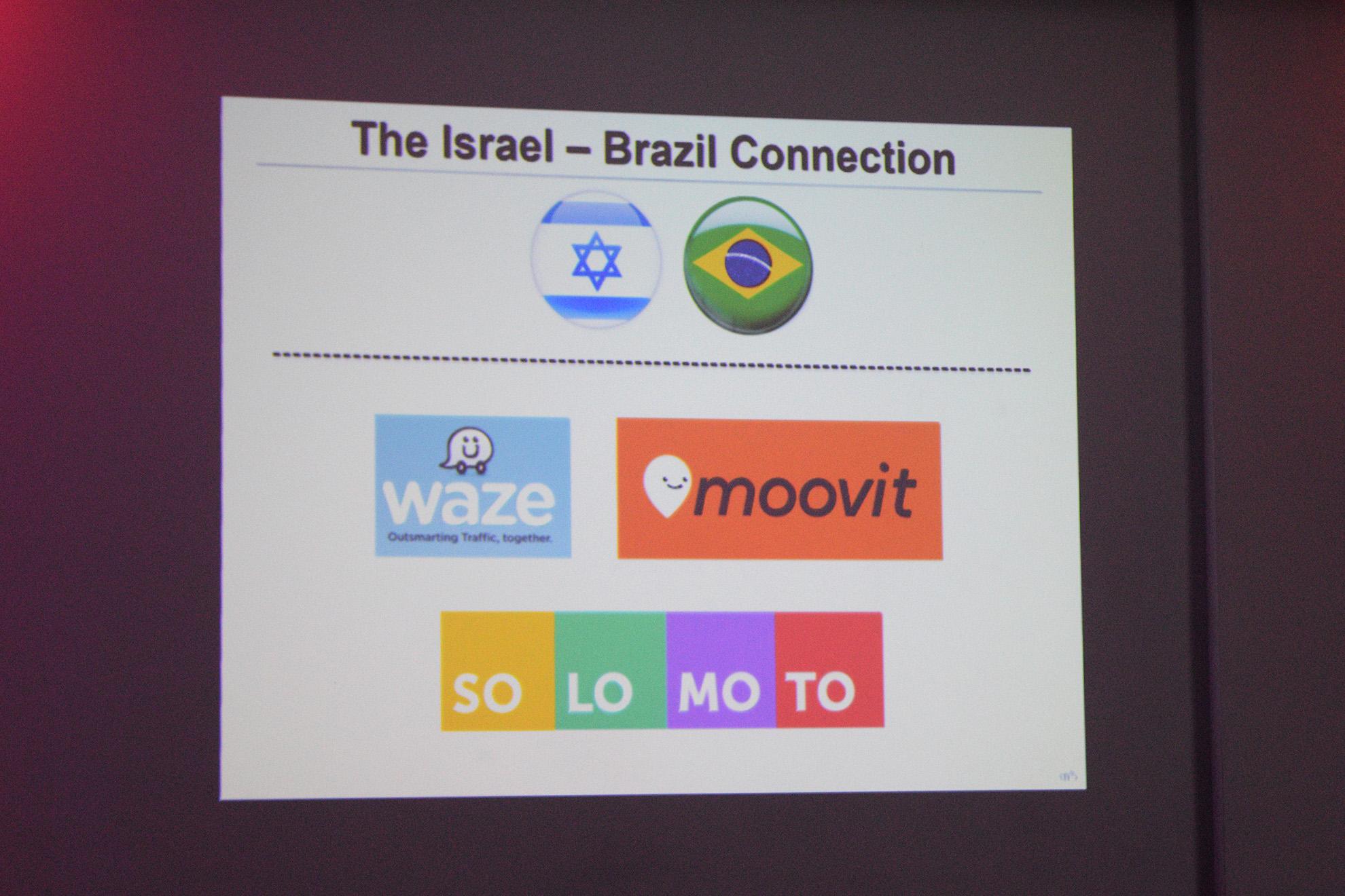 Solomoto chega ao Brasil e aposta em solução barata para empresários locais