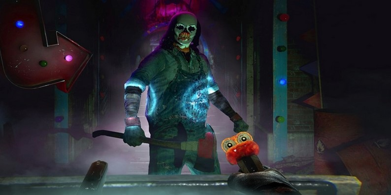 Hora do susto! Until Dawn: Rush of Blood é anunciado para o PlayStation VR