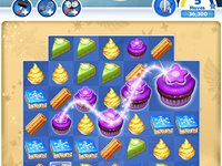 Imagem 1 do Dream Treats - Match Sweets