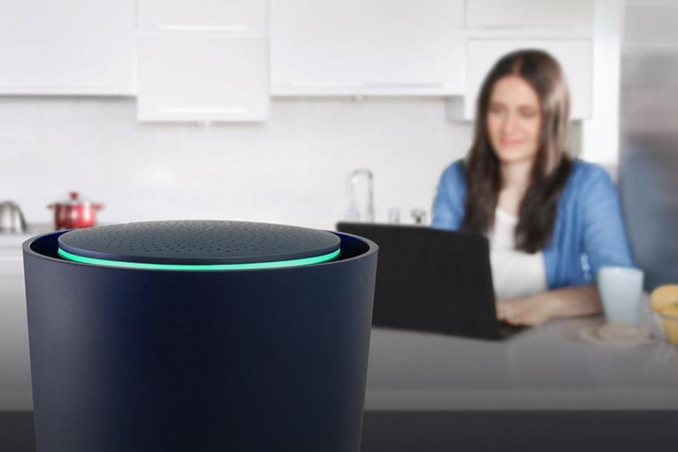 WiFi em todo canto! Conheça a nova versão do roteador inteligente OnHub