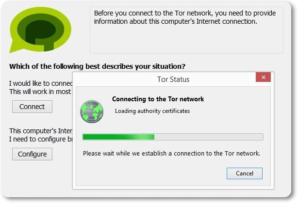 Tor Messenger - Imagem 1 do software