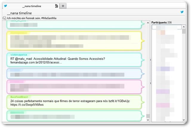 Tor Messenger - Imagem 2 do software