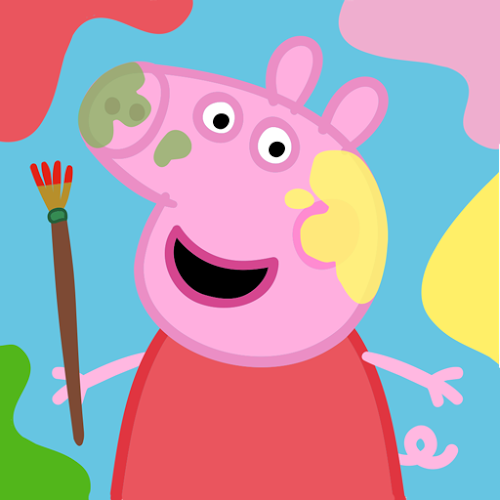 Peppa S Paintbox Download Para Android Gratis