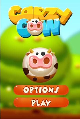 Crazy Cow – The Game - Imagem 1 do software