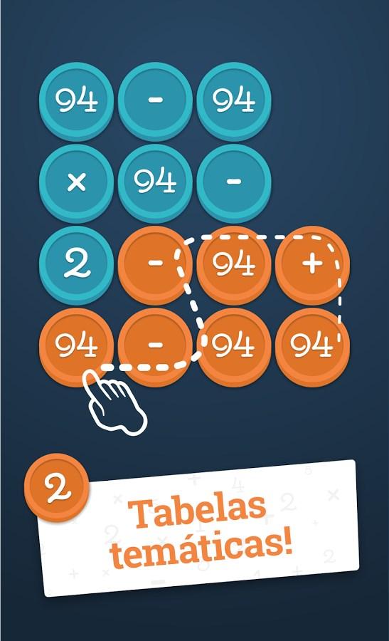 Math Academy - Imagem 1 do software